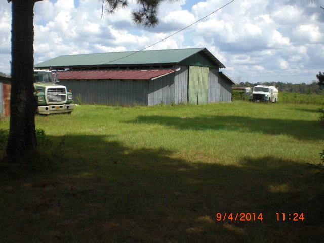 160 Jesse Wells Rd, Poplarville, MS 39470