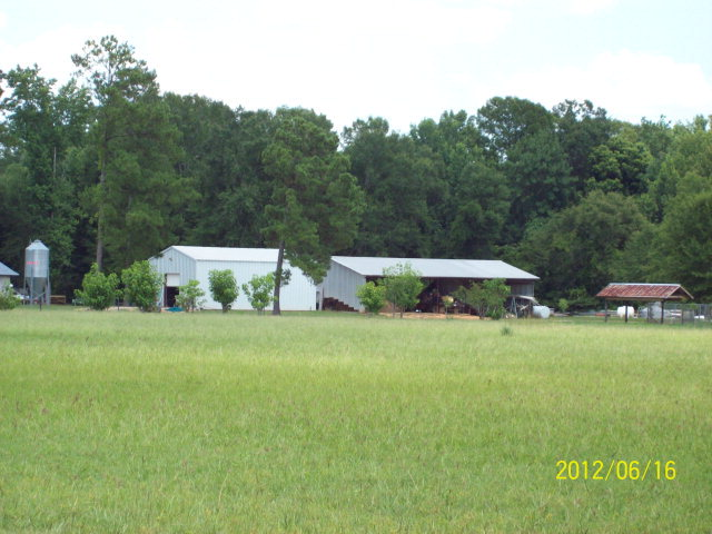 476 Old Highway 35 South, Other, MS 39478