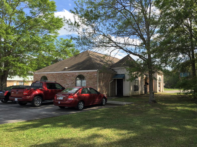 409 Carroll Street, Picayune, MS 39466