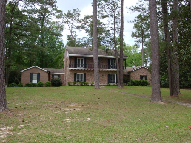 825 Idlewild Drive, Picayune, MS 39466