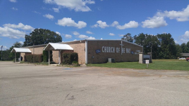 6035 Hwy 11, Picayune, MS 39466