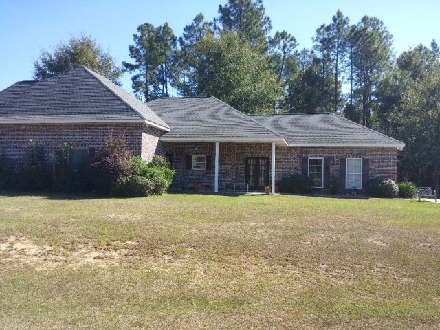 33 CANE BEND DR., Carriere, MS 39426