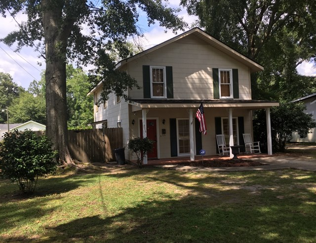 316 Third Avenue, Picayune, MS 39466