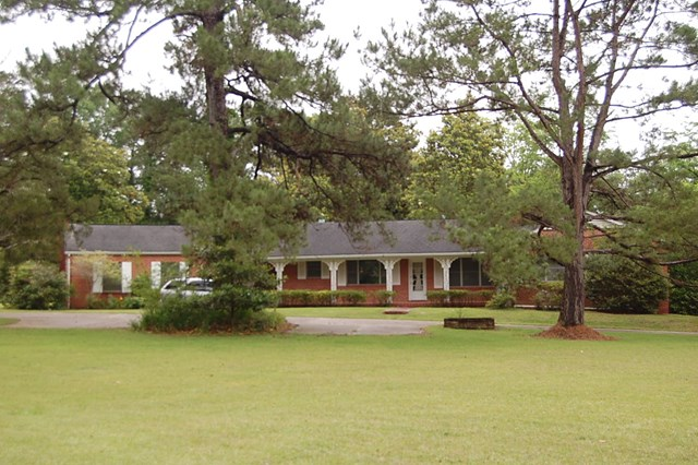 6582  Highway 11, Carriere, MS 39426