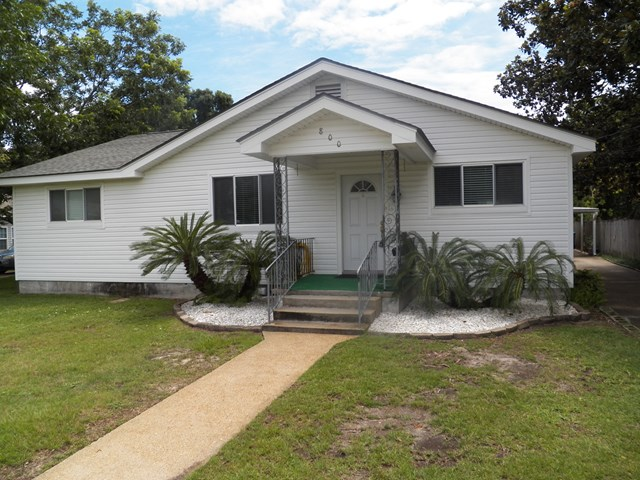 800 43rd Ave, Gulfport, MS 39501