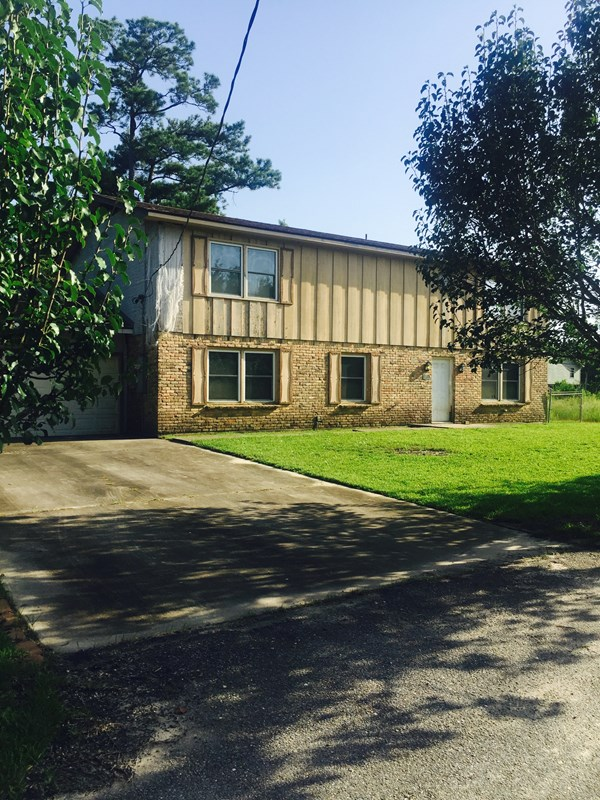 16059 Orlando Drive, Pearlington, MS 39572