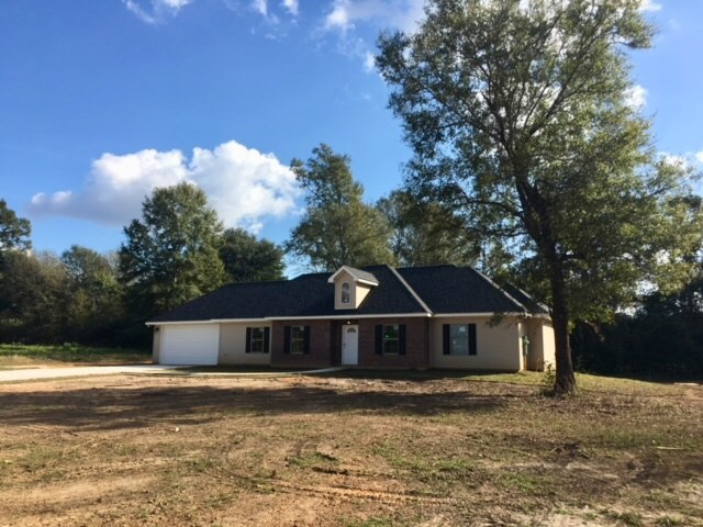 Lot 54 Harmony Drive West, Carriere, MS 39426