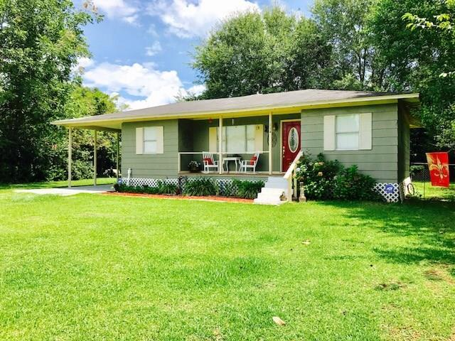 114 Placid Ln., Carriere, MS 39426