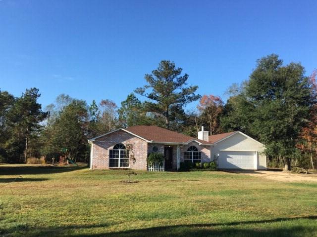 191 Magnolia Drive, Picayune, MS 39466