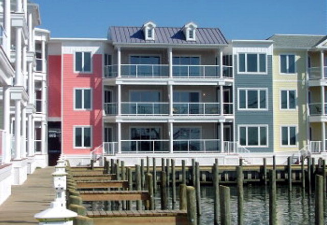 Luxury 3rd floor waterfront Sunset Bay condo. Stylish comfort, sunset views, pool, fitness room, private boat slip with hookups. All upgraded amenities and furnishings. 3 bedrooms, 2 baths, deck. Central heat/ac. Stainless appliances, dishwasher, washer/dryer. To preview the best pictures, go to Island Getaways website  igetaway.net , look under 3 bedrooms, then look for units 211 and 313.
