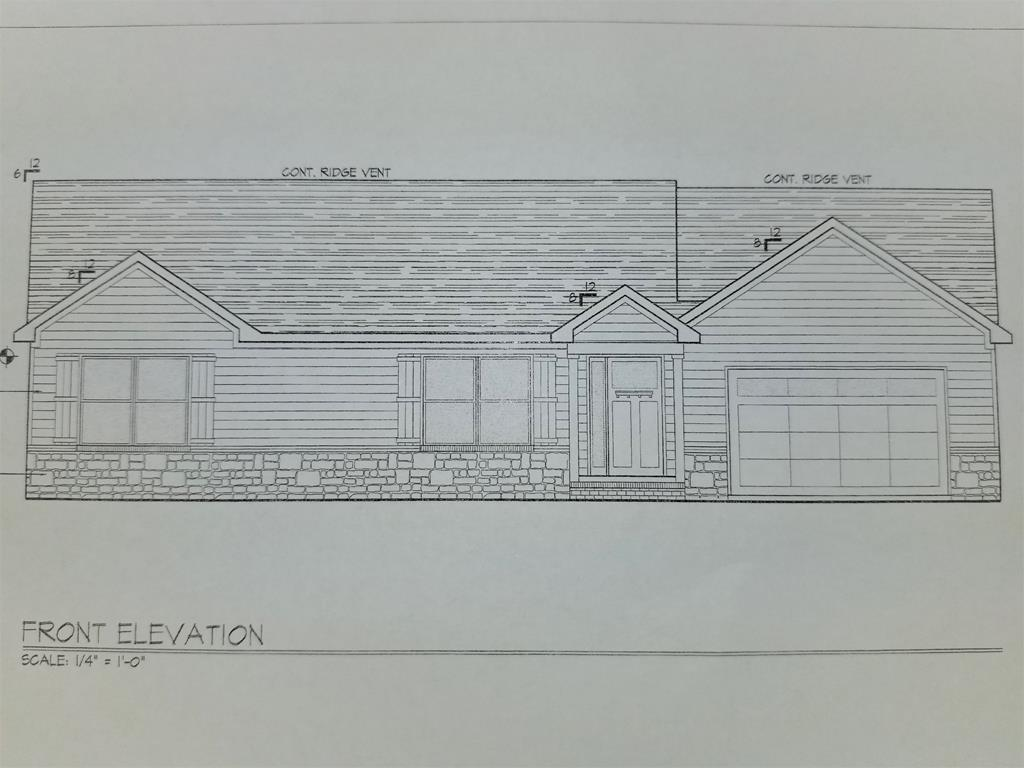 new construction breaking ground fall 2020. Photo is EXAMPLE ONLY of same house plan. Easy living in this open concept rancher with convenience of attached garage off the kitchen. Built in an established community near the state park beach, its not far from the bridge tunnel or the town of Cape Charles. Low Maintenance design with covered front porch and grilling deck out back. See floor plans under document tab and the site plan as well. Ready for occupancy winter 2020/21. Get in early and choose your own custom finishes! Due to some extreme increases in the cost of building materials in the COVID era, the price will unfortunately be subject to change until contract signing or completion.