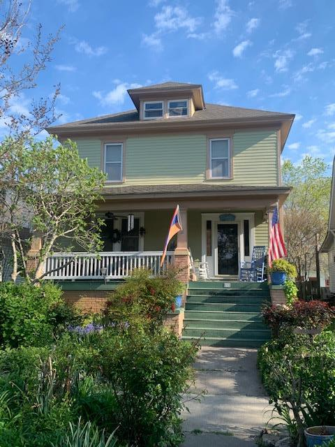 This is the home you have been looking for. Completely updated historical home 2 blocks from the Cape Charles Beach, one block to central park. Divided street makes Monroe Ave VERY DESIRABLE. 2009 renovation including new windows, insulation, roof, Hardiplank siding, interior walls, HVAC, plumbing and electrical. Beautiful floors and grand staircase. Large basement and finished attic offers 4 functional floors with abundant storage. Large backyard  w/alley access parking. Build your own garage/carriage house. Short distance to everything Cape Charles has to offer. Shops, restaurants and 2 marinas. Easy drive to Virginia Beach/Norfolk. Rooms and sq ft dimensions are approximate. Reach out to the listing agent today to schedule a tour!