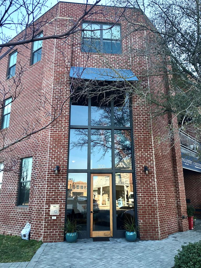 LARGE PRICE REDUCTION! FABULOUSLY APPOINTED 2BDRM CONDO in the Heart of Historic Cape Charles. Features all Bosch stainless appliances, Full length Brick Wall, Leathered Granite Counter Tops, Wine Cooler, Tank-less Hot Water, Wrought Iron Balcony overlooking Cape Charles Activity. Incredible kitchen storage and counter space, ceiling height cabinets, large large island seats 6. All Pine flooring. 2 Wall mount fireplaces.  Only 3 Blocks to the Beach. Plenty of parking, cars & carts. Top floor, so no one above you. Very reasonable condo fees includes your water bill. May be purchased with all the furnishings, appliances and washer/dryer. Just Gorgeous! Walk right in and enjoy your summer!  (Measurements are approx.)
