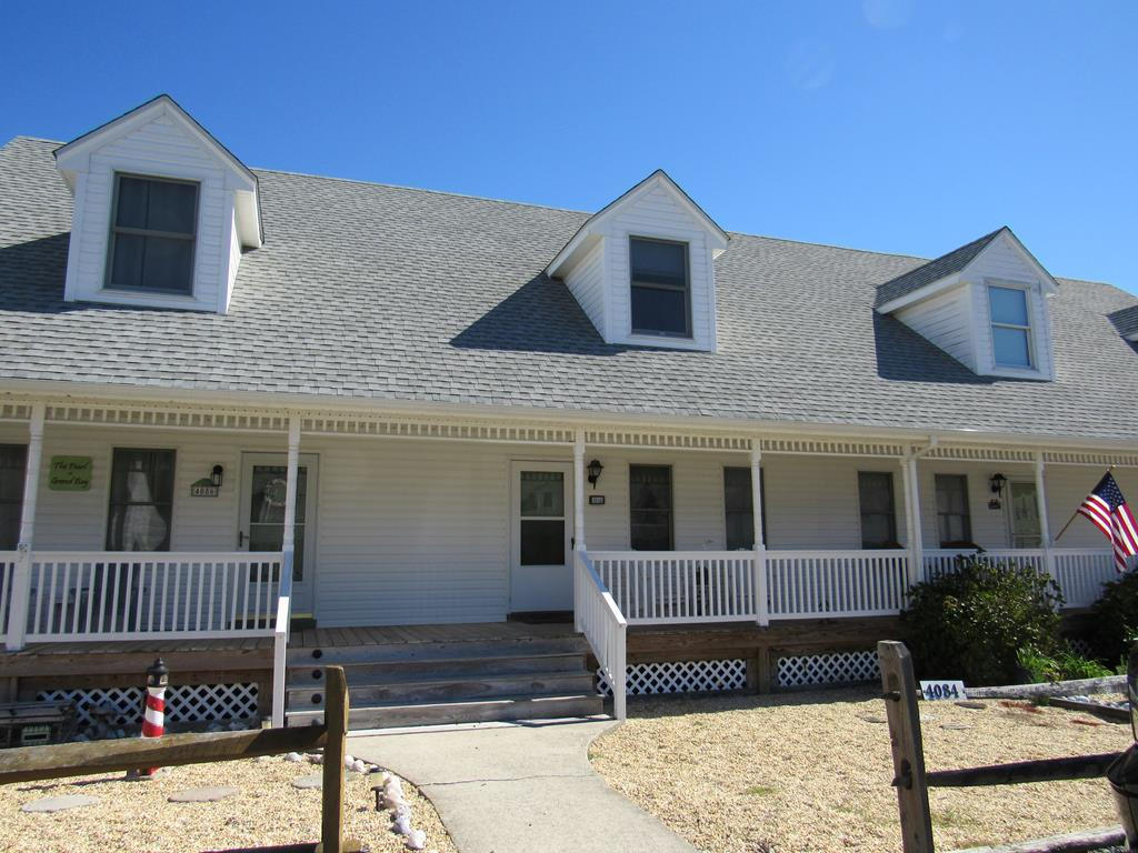 Here is your chance to own one of the best spots on the Island.  No flood insurance needed.  Two good size bedrooms, 2 1/2 bath townhouse with Water views, on the pond, and close to Memorial Park where the Chincoteague Ponies make the swim from Assateague.  Fully furnished and ready to rent or settle in to the Island life.  Roof is only two years old.  Water heater one year old.  HVAC is only 5 years.  Shed included.  Tenant occupied, tenant will be moved out by December 1, 2021.  No showings until October 1.  Enjoy the front porch with your morning coffee or the sounds of the aerated pond with evening views on your back patio.