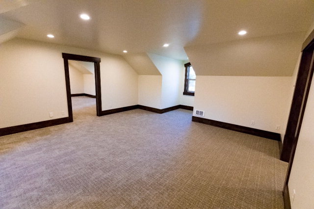 Upstairs Bonus Room