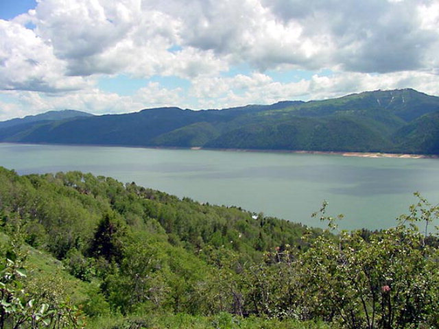 TBD Lakeview Drive, PALISADES, ID 83428