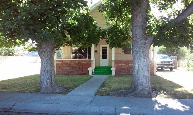 163 Archer Street, BLACKFOOT, ID 83221