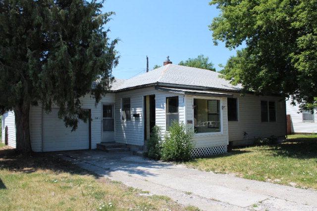 268 Collins Street, BLACKFOOT, ID 83221
