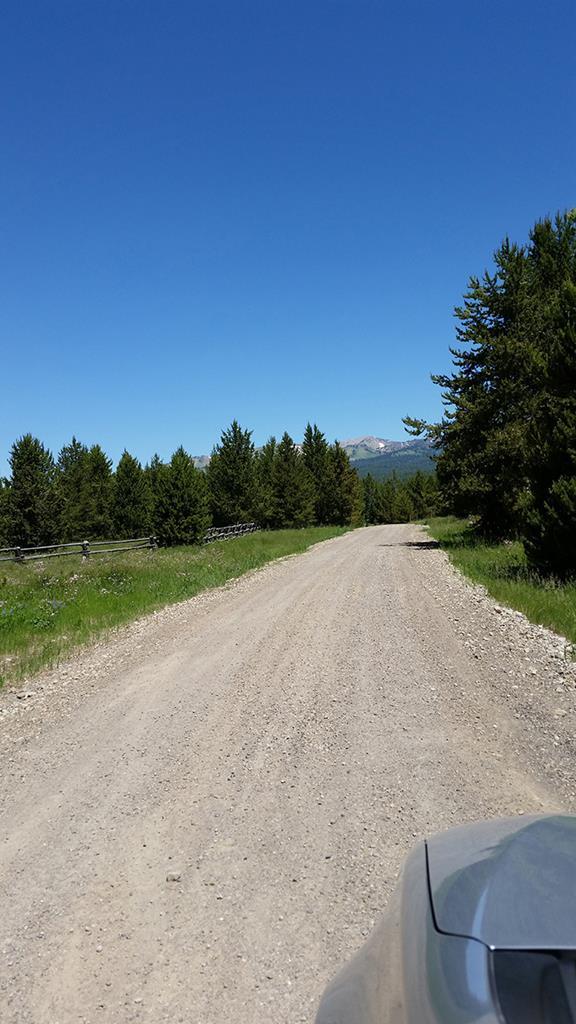 3308 Lariat Road