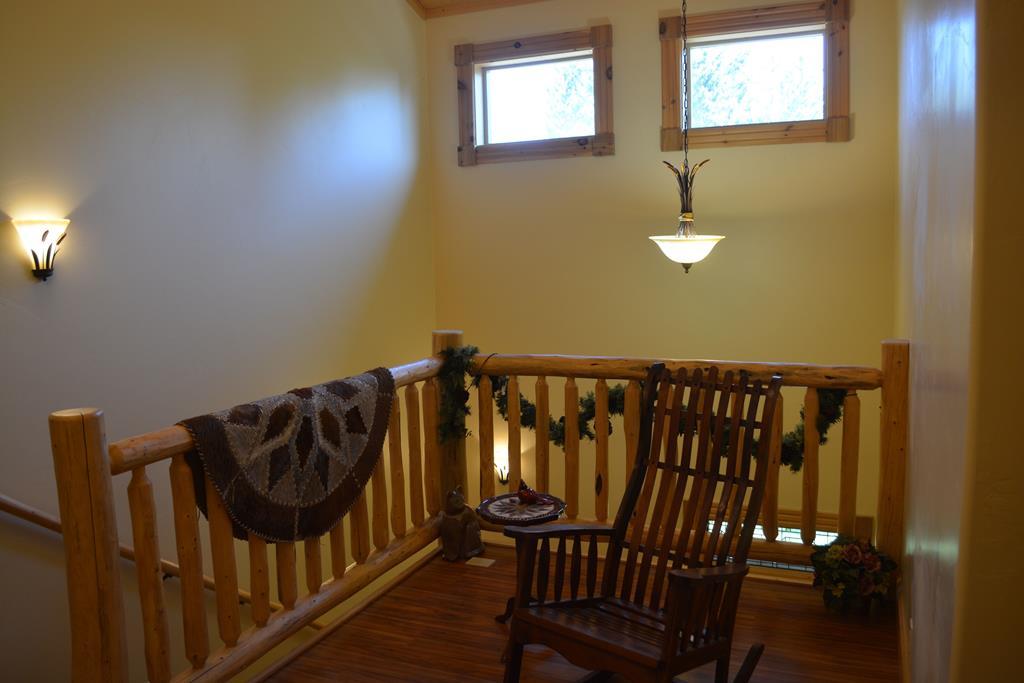upper loft reading room