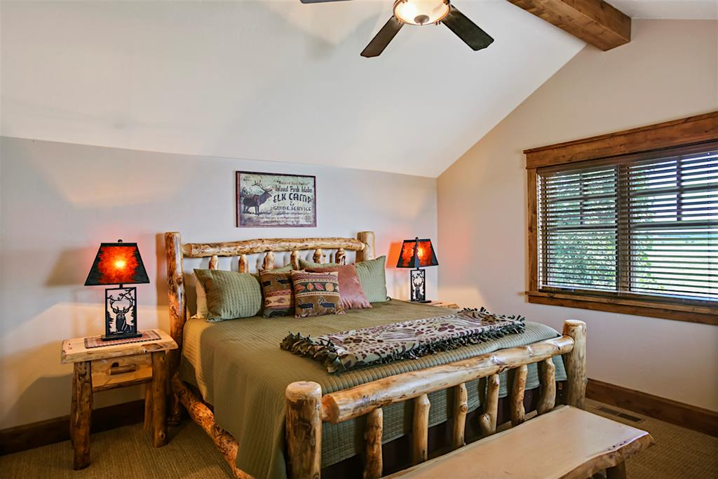 Another large bedroom