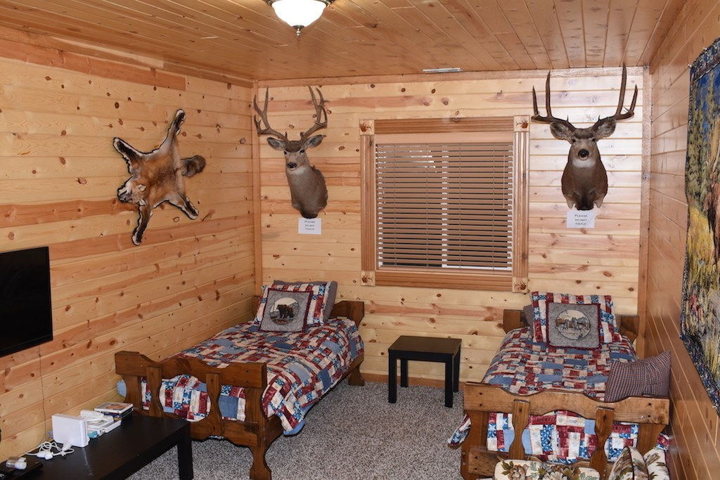 4420 Deer Crest Drive