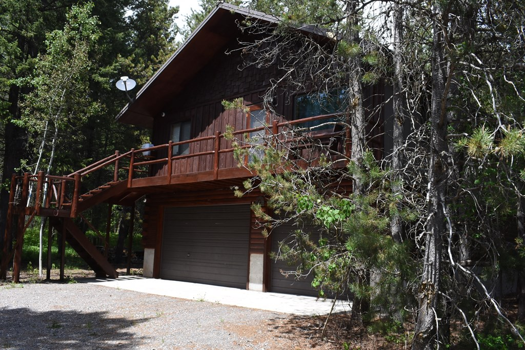 3657 Fish Creek Road