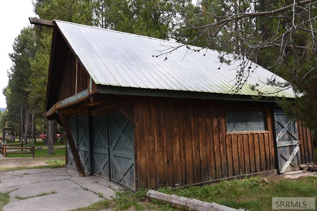 4030 Choctaw Road