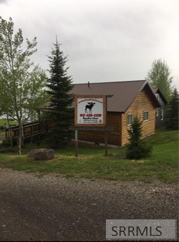 5400 Henrys Lake Road