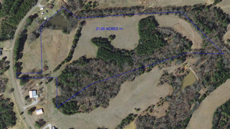 This amazing 21 acres with road frontage is the perfect land for a future dream home or a recreational get away!  This land has open pasture and timber.  Located on the beautiful County Road 215 and just minutes away from Downtown Oxford. Electricity runs over front of property. This property is a MUST SEE!