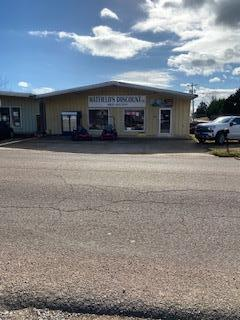 Owner has moved existing business to another building he owns. He is still moving the final items out of the property and plans to paint interior walls and all concrete flooring in the larger area of the building. There is a kitchen area, restroom and office area at the front of the building which current owner put in after he purchased. Central H/AC unit.  Active Security system and cameras are in place for both interior and exterior views of the building. This great commercial space should be ready for viewing by Mid-January. Contact listing agent to show @  662-419-0948.