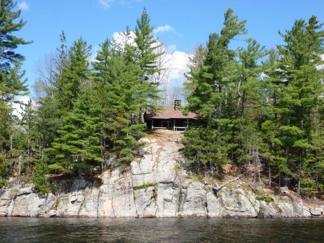 1 Tupper Lake West Shore