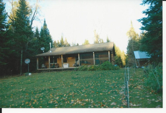 128 Red Fox Road