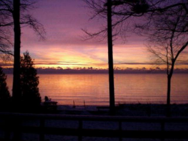 Lake Forest Park Dr, Sturgeon Bay, WI 54235
