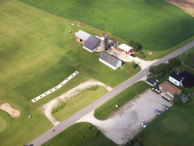 Included in this listing are a 9-hole, par 3, golf course, fully furnished clubhouse, residential home, driving range, and all equipment. Three out-buildings: 24 x 36 Workshop, 30 x 60 Outbuilding for equipment,& 120 x 40 Barn. Golf course is on 33 acres, clubhouse & home on 5.2 acres, driving range on 20 acres. Four 5 acre parcels, for a total of 78 acres. Tax #'s 024-023272612A1 (Home & Clubhouse), 024-0228272643 (Driving Range & Outbuildings), 43A, 43B,43C,43D, & 024-0233272612A (Golf Course)