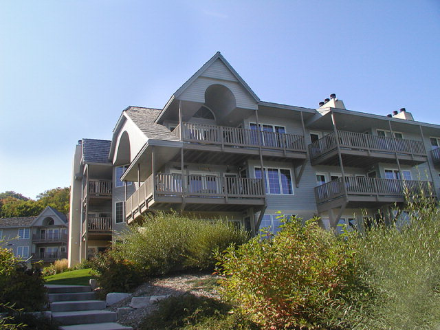 10680 Regatta Way 4745, Sister Bay, WI 54234
