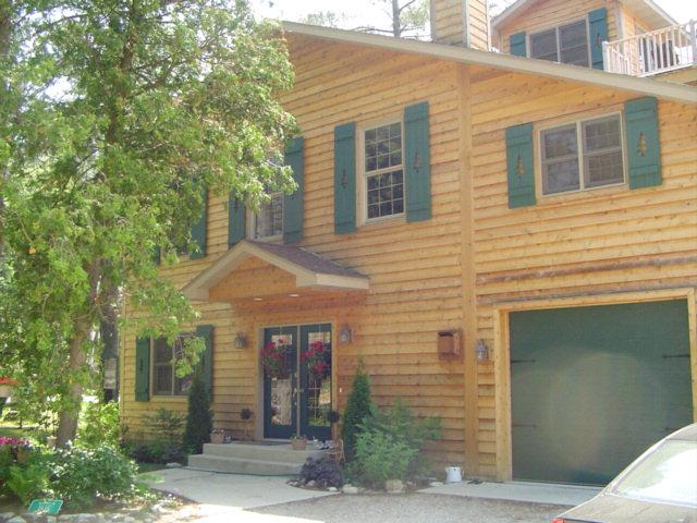 1614 Big Pine Ln 2, Ellison Bay, WI 54210