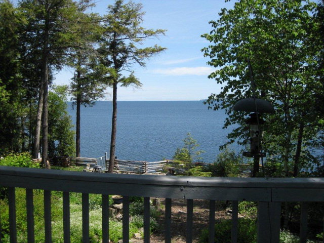 836 Wisconsin Bay Rd, Gills Rock, WI 54210
