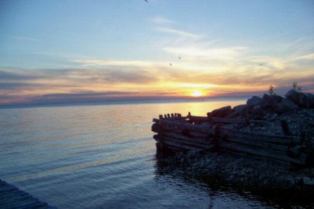 11789 Porcupine Bay Rd, Ellison Bay, WI 54210