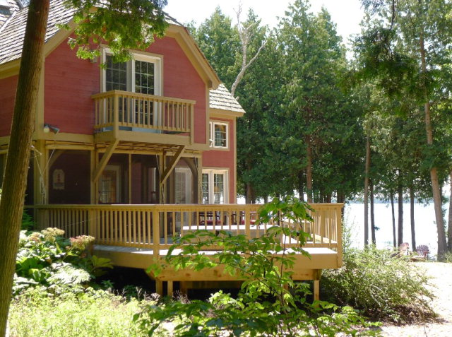9653 Marshalls Point Bay Rd, Sister Bay, WI 54234