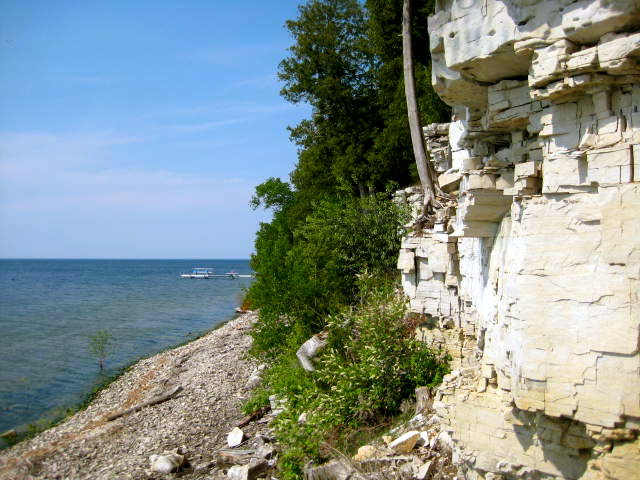 Photo of 11613/17 Mossy Cliff Tr 1695000, Sister Bay, WI 54234