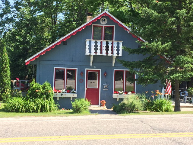 2346 Maple Dr, Sister Bay, WI 54234