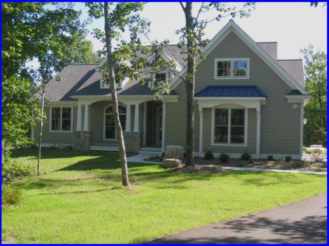 7011 Birchstone Ln 19, Egg Harbor, WI 54209