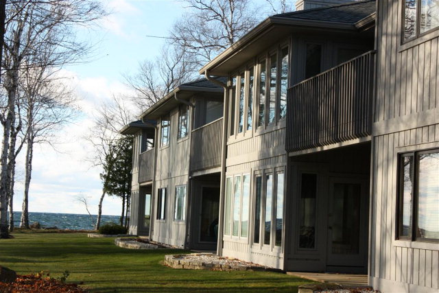 8163 Bay Dr G-4, Egg Harbor, WI 54209