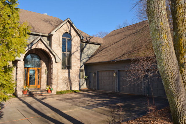4160 Bluff Cr, Fish Creek, WI 54212