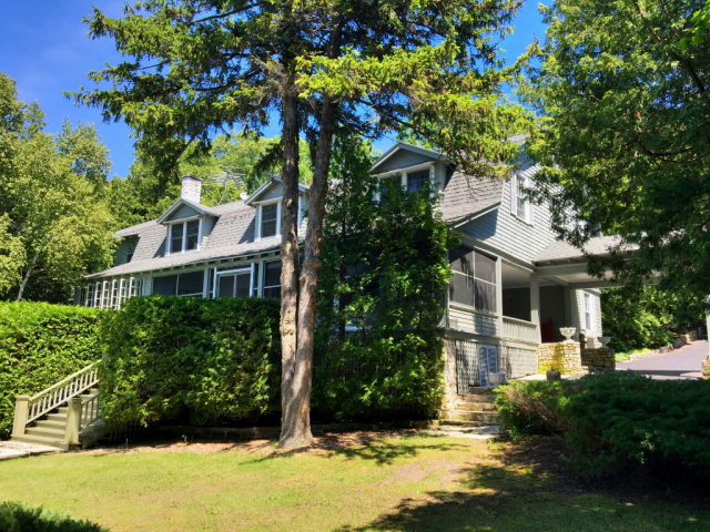 9163 Cottage Row Rd, Fish Creek, WI 54212