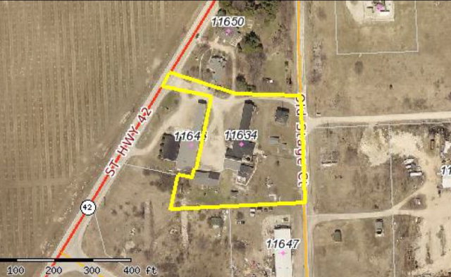 11634 Hwy 42, Ellison Bay, WI 54210