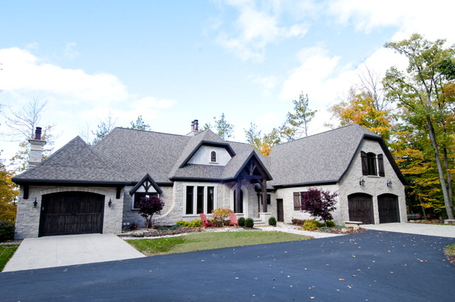 6165 Bluff Ledge Rd, Egg Harbor, WI 54209