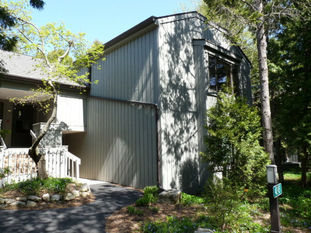 4245 Hidden Harbor Ln H-8, Fish Creek, WI 54212