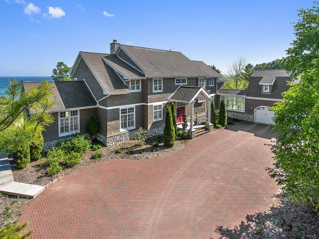 7093 All Creatures Ln, Baileys Harbor, WI 54202